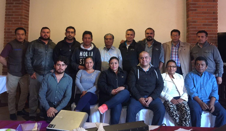 Orgnizacion de Radios Comunitarias de México